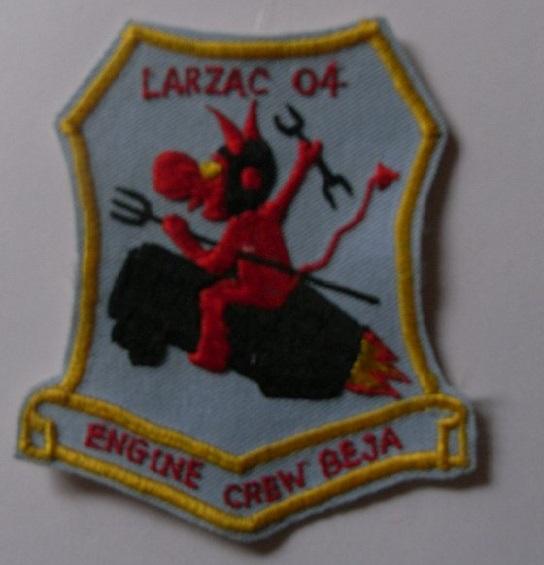 LARZAC 80-85