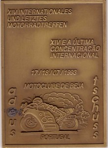 Motoclube de Beja1993