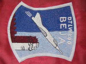 Michalski 1. Wappen DtLwKdo Beja-k