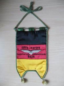 Michalski 1. Wappen Uffz Korps DtLwKdo Beja-k